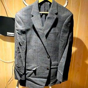 Lauren Ralph Lauren classic men's wool jacket